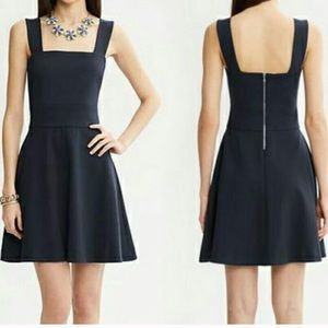 Banana Republic Milly Little Black Mini Dress